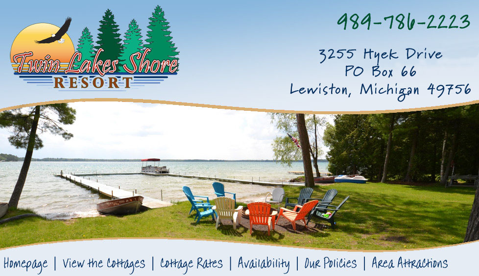 Twin Lakes Shore Resort